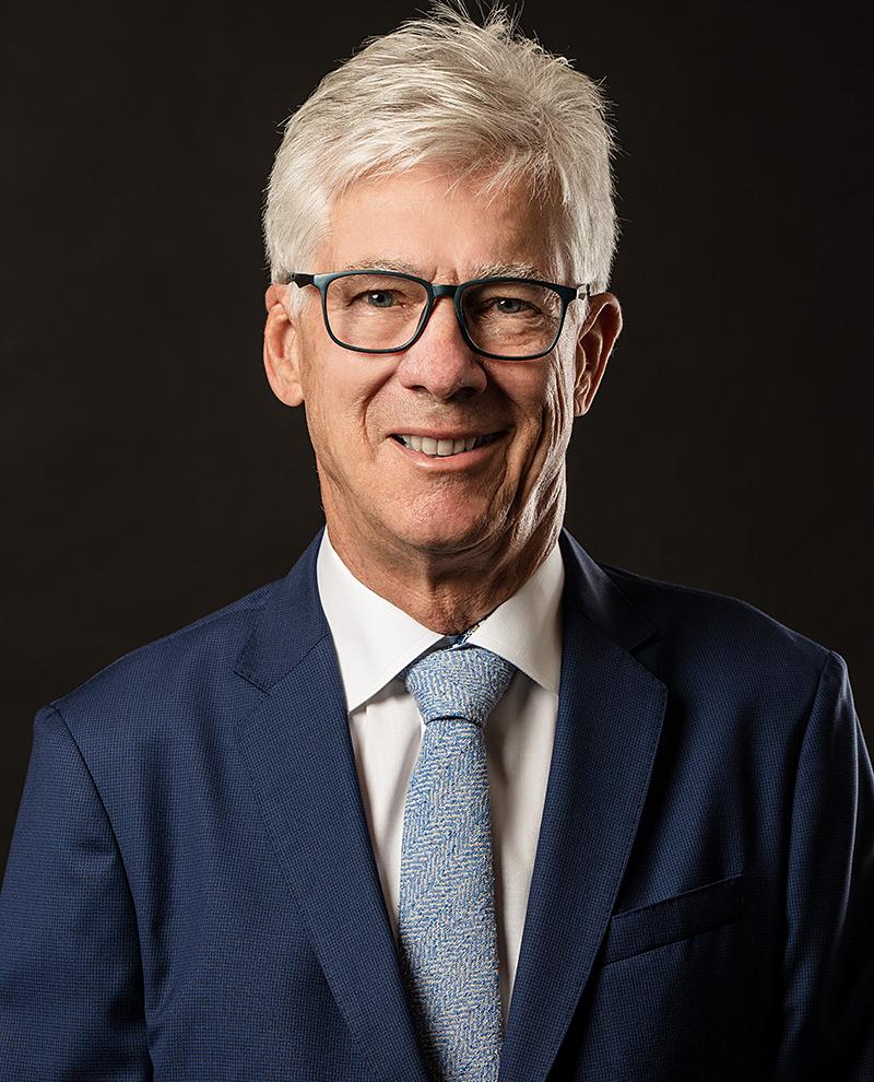 Dr. Leo Granziol