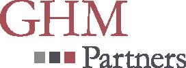 GHM Partners AG Logo