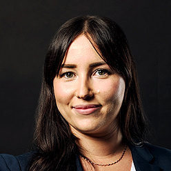 Elena Hegglin