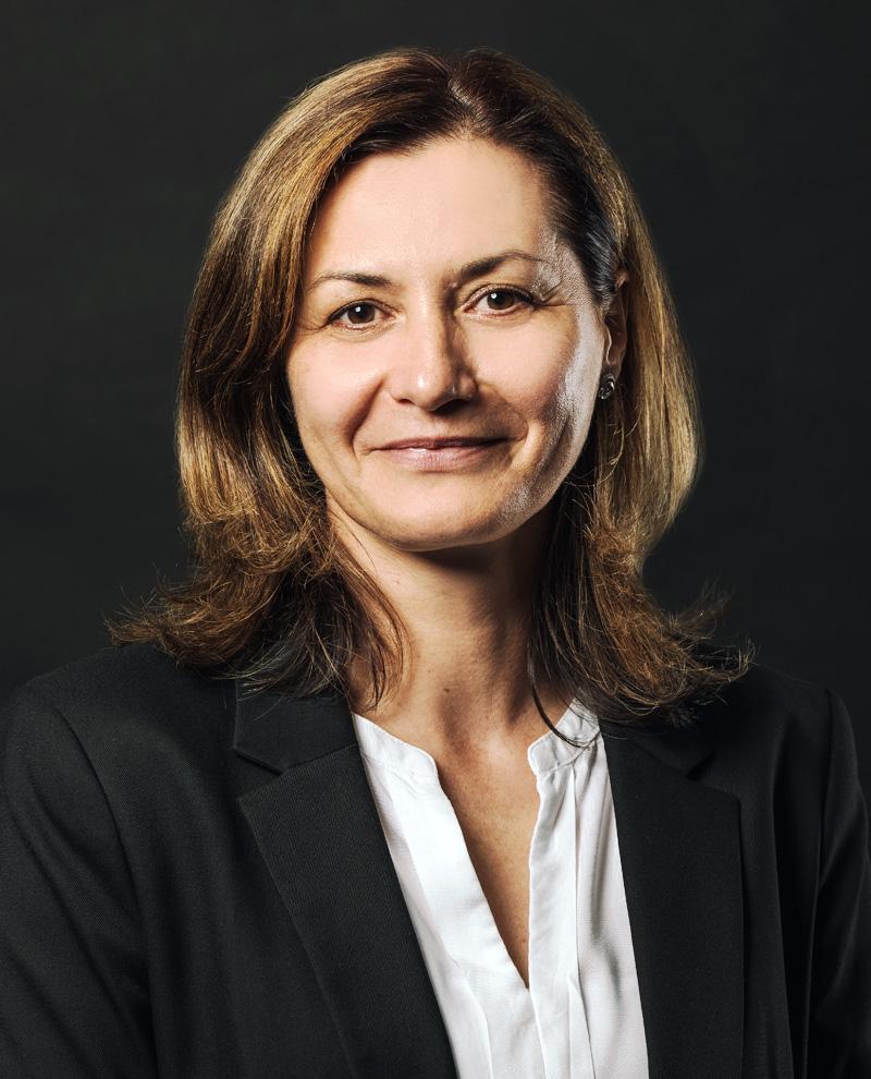 Milenka Stallmann